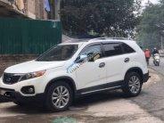 Bán Kia Sorento năm sản xuất 2012, màu trắng số tự động giá 535 triệu tại Hà Nội