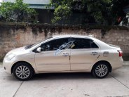 Bán Toyota Vios đời 2011, màu bạc, xe gia đình  giá 265 triệu tại Phú Thọ