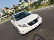 Cần bán Lexus RX 350 sản xuất 2011, màu trắng, nhập khẩu giá 1 tỷ 720 tr tại Hà Nội