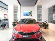 Bán xe Kia Optima đời 2019, màu đỏ, ưu đãi lớn giá 789 triệu tại Tp.HCM