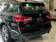 Bán BMW X3 đời 2019, màu đen, nhập khẩu nguyên chiếc giá 2 tỷ 859 tr tại Tp.HCM
