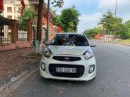 Chính chủ bán xe Kia Morning Van đời 2015, màu trắng, xe nhập giá 379 triệu tại Hà Nội