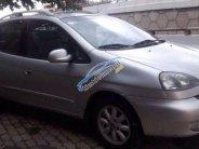 Cần bán xe Chevrolet Vivant đời 2008, màu bạc, số tự động giá 200 triệu tại Tp.HCM