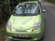Cần bán lại xe Daewoo Matiz đời 2004, màu xanh lục, giá tốt giá 54 triệu tại Vĩnh Phúc