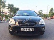 Bán Kia Carens đời 2008, màu đen, nhập khẩu Hàn Quốc  giá 345 triệu tại Hà Nội