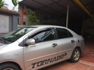 Cần bán xe Toyota Vios 2008, màu bạc giá 200 triệu tại Hà Nam