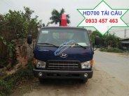 Bán xe tải cẩu Mighty Dongvang HD700 tải trọng 5250kg 2018, 850 triệu giá 850 triệu tại Tp.HCM