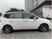 Gia đình bán Kia Carens 2.0AT năm 2010, màu trắng giá 318 triệu tại Hà Nội