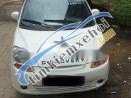 Bán Chevrolet Spark 2009, màu trắng, chính chủ giá 85 triệu tại Hà Nội