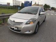 Bán ô tô Toyota Vios E sản xuất 2013, màu bạc giá 354 triệu tại Hà Tĩnh