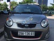 Bán Kia Morning SLX đời 2011, màu xám, xe nhập, chính chủ giá 285 triệu tại Hà Nội