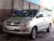 Bán Toyota Innova G đời 2008, màu bạc, giá tốt giá 355 triệu tại Thanh Hóa