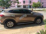 Cần bán gấp Hyundai Tucson 2.0 năm 2018, màu nâu còn mới giá 750 triệu tại TT - Huế