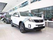 Bán xe Kia Sorento đời 2019, màu trắng giá 799 triệu tại Hà Nội