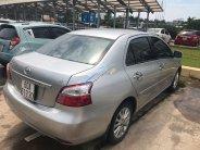 Cần bán lại xe Toyota Vios 2010, màu bạc, xe nhập xe gia đình giá 300 triệu tại Đồng Nai