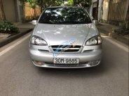 Chính chủ bán lại xe Chevrolet Vivant đời 2009, màu bạc giá 198 triệu tại Hà Nội