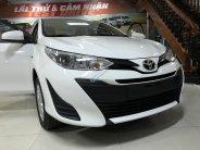 Vios số sàn khuyến mãi tốt tháng 8/2019 Toyota Tiền Giang giá 490 triệu tại Tiền Giang