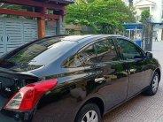 Anh Thành bán xe Nissan Sunny XL 2014, số sàn, màu đen, giá 286tr, SĐT 0941838326 giá 286 triệu tại Hà Nội