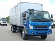Bán xe tải Misubishi Fuso Canter 12.8rl - 7.5T trả góp 80% giá 956 triệu tại Bắc Ninh