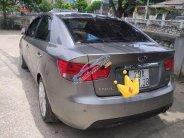 Bán gấp Kia Forte Sli năm 2009, màu xám, nhập khẩu   giá 358 triệu tại Hà Nội