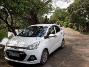 Bán Hyundai Grand i10 đời 2015, màu trắng, đăng kí 23/12/2015 giá 280 triệu tại Nam Định