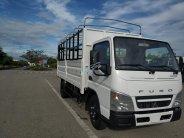Xe tải Misubishi Fuso Canter 4.99 thùng mui bạt 2,1 tấn  giá 640 triệu tại Bắc Ninh