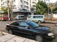 Bán Ford Mondeo 2.5L đời 2004, màu đen, nhập khẩu   giá 177 triệu tại Tp.HCM