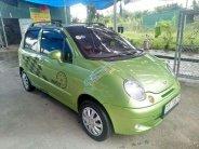 Bán xe Daewoo Matiz sản xuất năm 2003, máy êm, gầm chắc giá 49 triệu tại Hà Nội