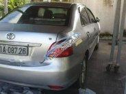 Bán Toyota Vios đời 2011, màu bạc, xe nhập giá 380 triệu tại Tp.HCM