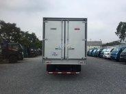Xe tải Misubishi Fuso Canter 10.4r thùng kín - 5.75 tấn mới giá 821 triệu tại Bắc Ninh
