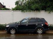 Cần bán gấp Chevrolet Captiva năm 2008, màu đen, nhập khẩu, xe rất đẹp giá 250 triệu tại Tp.HCM