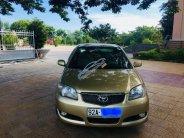 Bán Toyota Vios đời 2006, màu vàng, xe nhập giá 200 triệu tại Quảng Nam