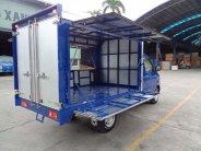 Xe tải kenbo bán hàng lưu động thùng cánh dơi| Hỗ trợ trả góp giá 70 triệu tại Bình Dương