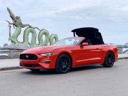 Bán xe Ford Mustang Convertible đời 2019, màu đỏ giá 3 tỷ 145 tr tại Hà Nội