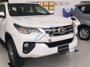 Cần bán Toyota Fortuner sản xuất 2019, màu trắng giá 998 triệu tại BR-Vũng Tàu