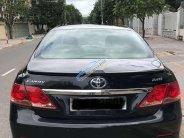 Cần bán Toyota Camry đời 2008, màu đen giá 430 triệu tại Quảng Nam