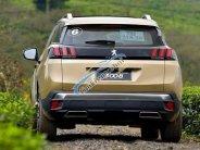 Bán xe Peugeot 3008 2019, màu vàng, nhập khẩu, giao xe nhanh giá 1 tỷ 199 tr tại TT - Huế