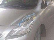 Cần bán xe Toyota Vios đời 2011, màu bạc, chính chủ giá 342 triệu tại Bình Dương