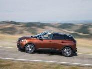 Cần bán xe Peugeot 3008 năm sản xuất 2019 giá 1 tỷ 199 tr tại Quảng Nam