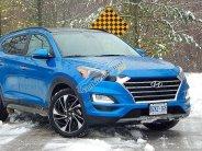 Bán Hyundai Tucson năm 2019, màu xanh lam, nhập khẩu giá 945 triệu tại Quảng Nam