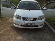 Bán lại xe Toyota Vios năm sản xuất 2006, màu trắng giá 139 triệu tại Hải Phòng