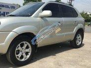 Cần bán Hyundai Tucson đời 2009, giá 350tr giá 350 triệu tại Hà Nội