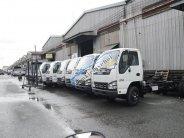 Tải Isuzu 3T thùng 4m3 giá tốt, vay cao, đóng thùng theo yêu cầu khách hàng giá 200 triệu tại Tp.HCM