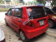 Chính chủ bán Daewoo Matiz năm 2004, màu đỏ  giá 60 triệu tại Hà Nội