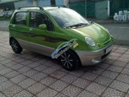 Bán Daewoo Matiz SE sản xuất năm 2007, màu xanh lục, nhập khẩu  giá 75 triệu tại Cần Thơ