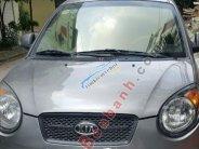 Bán Kia Morning SLX 1.0 AT đời 2009, màu bạc, xe gia đình  giá 242 triệu tại Hải Phòng