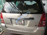 Bán Toyota Innova G sản xuất 2007, màu bạc, xe đẹp giá 310 triệu tại Đồng Nai