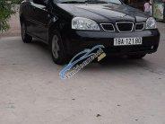 Bán Daewoo Lacetti 2005, màu đen, xe nhập giá 120 triệu tại Nam Định