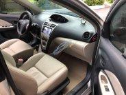 Bán Toyota Vios năm sản xuất 2008, màu bạc số tự động, 317tr giá 317 triệu tại Bình Dương