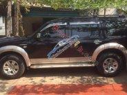 Bán Ford Everest 2007, màu đen, xe còn mới, 370tr giá 370 triệu tại Hà Giang